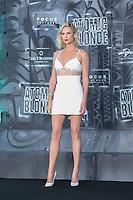 """Atomic Blonde"" Berlin Premiere"