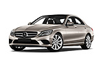 Mercedes-Benz C-Class Business Solution Sedan 2019