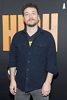 """NEW YORK, NEW YORK - FEBRUARY 13: David H. Holmes attends the """"High Fidelity"""" New York Premiere at The Metrograph on February 13, 2020 in New York City.<br />    <br /> CAP/MPI/JP<br /> ©JP/MPI/Capital Pictures"""