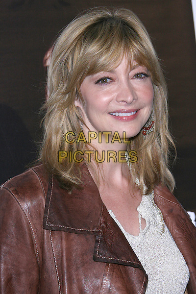 "SHARON LAWRENCE .AFI Fest 2006 by Audi Presents ""Lies & Alibis"" Premiere - Arrivals held at the ArcLight, Hollywood, California,USA..November 10th, 2006.Ref: ADM/ZL.headshot portrait .www.capitalpictures.com.sales@capitalpictures.com.©Zach Lipp/AdMedia/Capital Pictures."