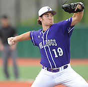 Baseball: Fayetteville vs. Heritage April 15, 2015