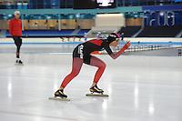 SCHAATSEN: HEERENVEEN: IJsstadion Thialf, 06-12-2016, ISU World Cup-training, Irene Schouten (NED), ©foto Martin de Jong
