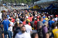 SÃO PAULO, SP 09.12.2018 - STOCK CAR -  Ultima etapa da Stock Car Brasil 2018 realizada no autódromo de Interlagos em São Paulo, na manhã deste domingo, 9.(Foto: Levi Bianco/Brazil Photo Press)
