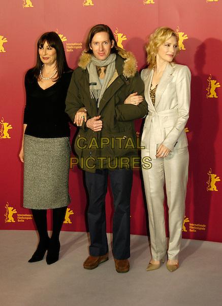 The Life Aquatic Cate Blanchett