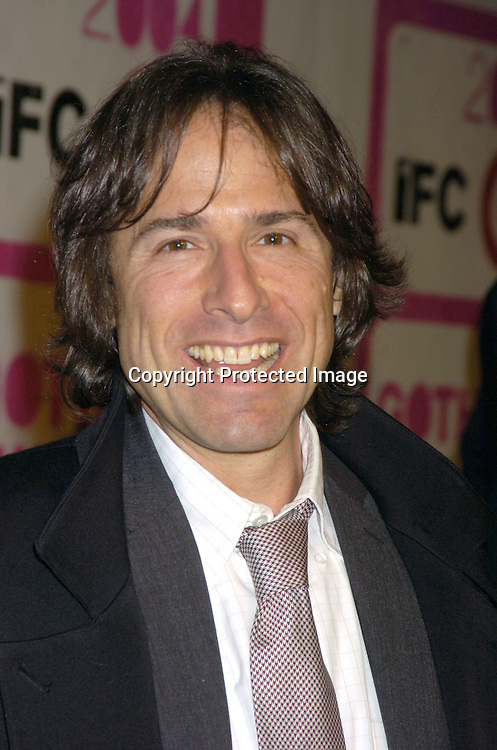 David O Russell ..at The 14th Annual Gotham Awards Gala presented by IFP/New York on December 1, 2004 at Pier Sixty at Chelsea Piers...Photo by Robin Platzer, Twin Images
