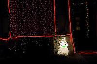 Santa, Franklin Rd 2006