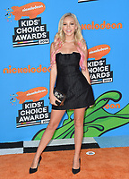 Jordyn Jones at Nickelodeon's 2018 Kids' Choice Awards at The Forum, Los Angeles, USA 24 March 2018<br /> Picture: Paul Smith/Featureflash/SilverHub 0208 004 5359 sales@silverhubmedia.com