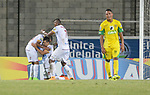 Deportes Tolima venció 0-1 a Leones. Fecha 16 Liga Águila I-2018.