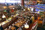 Bar e restaurante em Knysna. Cidade do Cabo na África do Sul. 2009. Foto de Caio Vilela.