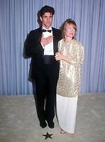 Mel Gibson Sissy Spacek 1985<br /> Photo By John Barrett/PHOTOlink.net / MediaPunch
