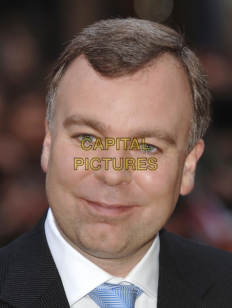 "STEVE PEMBERTON.""The League Of Gentlemen's Apocalypse"" UK Film Premiere, Vue Cinema, Leicester Square, .London, June 1st 2005..portrait headshot.Ref: PL.www.capitalpictures.com.sales@capitalpictures.com.©Capital Pictures"