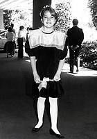 CelebrityArchaeology.com<br /> New York City<br /> 1982 FILE PHOTO<br /> Drew Barrymore<br /> Photo By John Barrett-PHOTOlink.net<br /> ----- / MediaPunch