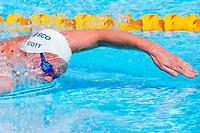 Picture by Alex Whitehead/SWpix.com - 06/04/2018 - Commonwealth Games - Swimming - Optus Aquatics Centre, Gold Coast, Australia - Duncan Scott of Scotland in action during the Men's 200m Freestyle heats.