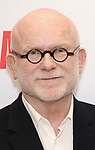 Jim Vallance attends the photo call for the New Broadway Bound Musical 'Pretty Woman' on January 22, 2018 at the New 42nd Street Studios in New York City.