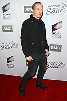 """LOS ANGELES - FEB 5:  Bob Odenkirk at the """"Better Call Saul"""" Season 5 Premiere at the Arclight Hollywood on February 5, 2020 in Los Angeles, CA"""