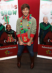 """Thayne Jasperson attends the Opening Night After Party for """"Ruben & Clay's First Annual Christmas Show"""" on December 11, 2018 at The Copacabana Times Square in New York City."""