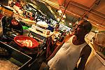 Singapore - Food market