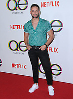 07 February 2018 - West Hollywood, California - Johnny Sibilly. &quot;Netflix's &quot;Queer Eye&quot; Season 1 Premiere held at the Pacific Design Center. <br /> CAP/ADM/BT<br /> &copy;BT/ADM/Capital Pictures