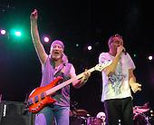 Nov 30, 2011: DEEP PURPLE - Songs That Built Rock Tour - London