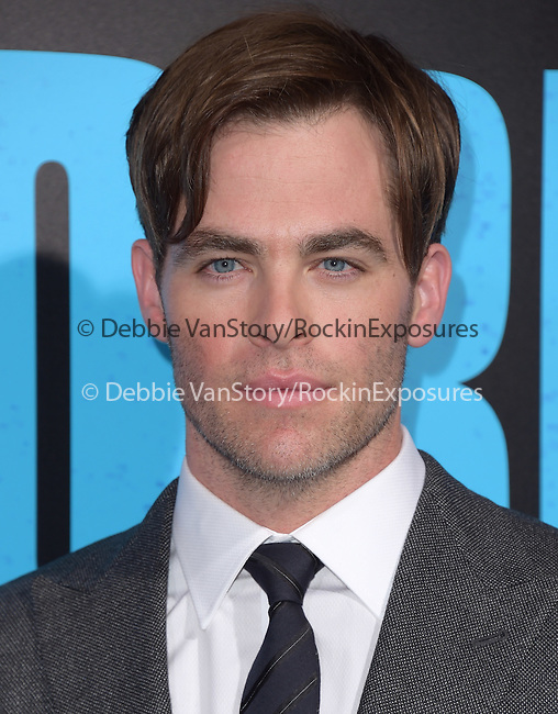 Chris Pine at The Warner Bros. Pictures' Premiere of Horrible Bosses 2 held at The TCL Chinese Theatre in Hollywood, California on November 20,2014                                                                               © 2014 Hollywood Press Agency