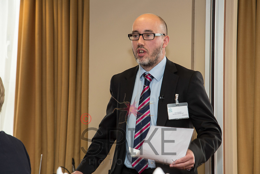 Luke Appleby of Buckles Solicitors