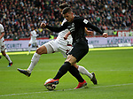 17.03.2019, Commerzbank - Arena, Frankfurt, GER, 1.FBL, Eintracht Frankfurt vs 1.FC Nürnberg , <br />