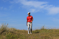 Soomin Lee (KOR) on the 9th during the Preview of the Irish Open at Ballyliffin Golf Club, Donegal on Tuesday 3rd July 2018.<br /> Picture:  Thos Caffrey / Golffile