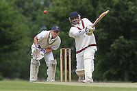 Essex Club Cricket 16-06-12