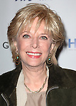 Lesley Stahl.attending the Broadway Opening Night Performance of 'GHOST' a the Lunt-Fontanne Theater on 4/23/2012 in New York City. © Walter McBride/WM Photography .