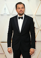 09 February 2020 - Hollywood, California - Leonardo DiCaprio. 92nd Annual Academy Awards presented by the Academy of Motion Picture Arts and Sciences held at Hollywood & Highland Center. Photo Credit: AdMedia