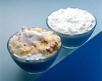 SORBIC ACID PRESERVES COTTAGE CHEESE: COMPARISON<br />