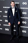 Actor Felix Gomez attends the 2018 GQ Men of the Year awards at the Palace Hotel in Madrid, Spain. November 22, 2018. (ALTERPHOTOS/Borja B.Hojas)