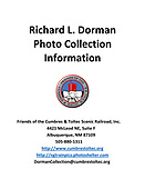 RD000 Dorman Collection Info