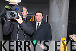Pascal Sheehy at the Murder Trial at Tralee Court on Thursday.