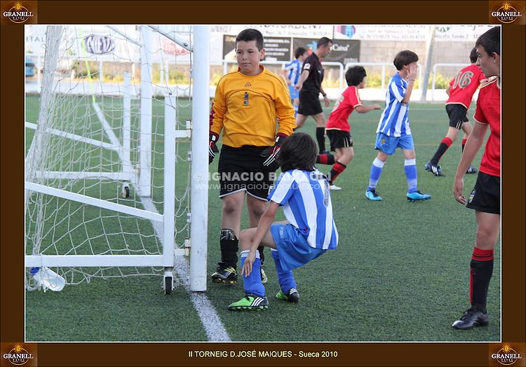 Torneig JMaiques Miguel Baixauli