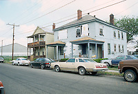 1991 May 17.Conservation.MidTown Industrial...EXISTING RESIDENTIAL STRUCTURE.510 & 514 EAST 18TH STREET...NEG#.NRHA#..
