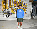 X Billionaire Boys Club and X Adidas Originals Collaboration at BBCIcecream Miami Pop-UP