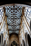 Village parish church of Saint Mary, Steeple Ashton, Wiltshire, England, UK