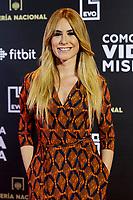 Ainhoa Arbizu attends to 'Como la Vida Misma' film premiere during the 'Madrid Premiere Week' at Callao City Lights cinema in Madrid, Spain. November 12, 2018. (ALTERPHOTOS/A. Perez Meca) /NortePhoto.com