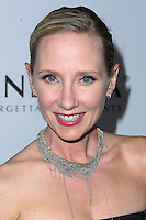 WEST HOLLYWOOD, CA - SEPTEMBER 19: Actress Anne Heche arrives at The Hollywood Reporter's 2013 Emmy Party held at Soho House on September 19, 2013 in West Hollywood, California. (Photo by Xavier Collin/Celebrity Monitor)