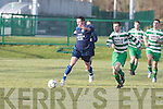 Killarney celtic v Dingle