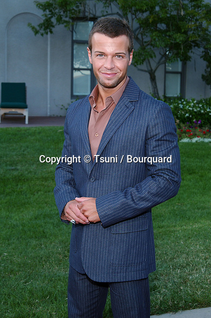 Joseph Lawrence (American Dreams) arriving at the All-Star Party for the new season of NBC at the Ritz Carlton in Pasadena, Los Angeles. July 24, 2002.           -            LawrenceJoseph01.jpg