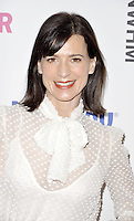 BEVERLY HILLS, CA - SEPTEMBER 17: Perrey Reeves attends the 5th Annual Women Making History Brunch at the Montage Beverly Hotel on September 17, 2016 in Hollywood, CA. Credit: Koi Sojer/Snap'N U Photos/MediaPunch