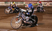Lakeside Hammers v Leicester Lions 27-Mar-2015