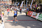 2019-05-05 Southampton 132 AB Finish int left N