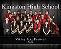 2015 - 2016 Jazz Festival (NKHS)