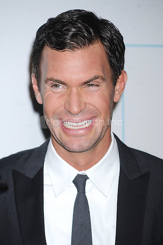 Jeff Lewis at the 2011 Bravo Upfront at 82 Mercer on March 30, 2011 in New York City. Credit: Dennis Van Tine/MediaPunch