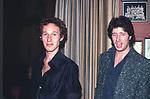 David Baerwald and David Ricketts.  David & David