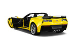 Car images of 2017 Chevrolet Corvette Z06-3LZ 2 Door Convertible Doors
