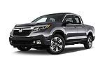 Honda Ridgeline RTL-T Pickup 2017